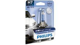 Philips Crystal Vision H7 Globe 12V 55W 12972CVB1
