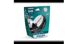 Philips X-treme Vision Gen2 D4S HID Globe 42V 35W 42402XV2S1
