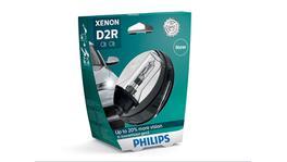 Philips X-treme Vision Gen2 D2R HID Globe 85V 35W 85126XV2S1