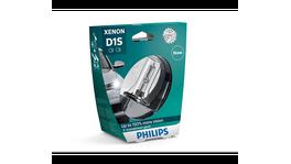 Philips X-treme Vision D1S HID Globe 85V 35W 85415XV2S1