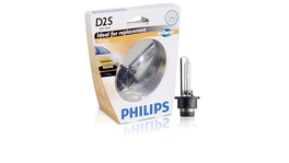 Philips Ultinon LED D2S HID Globe 35W 85122VIS1