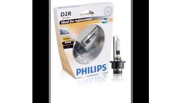 Philips Ultinon LED D2R HID Globe 35W 85126VIS1