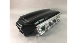 Plazmaman Billet Inlet & Fuel Rails 8 Injector Raw Fits LS1