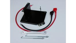 Plazmaman Battery Relocation Kit Fits FG FGX XR6 Turbo