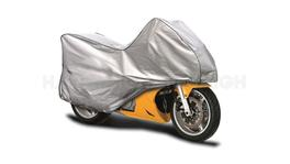 Prestige Motorcycle Cover Suits Up to 500cc