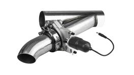 "Proflow PFEEEC300 - Electric Exhaust Cut Out 3.0"" 1 Piece Stainless Steel"