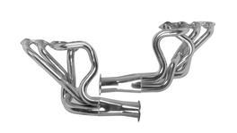 """Proflow PFEEH2285 - Exhaust Headers Extractors fits Big Block 67-81 Camaro Nova Tuned 2-1/8"""""""