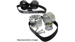 Proflow PFEGK0258BK - Gilmer Drive Kit fits Holden Torana Commodore V8, HQ, LH, VB To VL, 253 308 Black