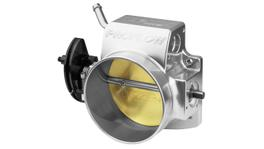 Proflow PFETBLS102 - 102mm Throttle Body Bolt On Mechanical Silver fits Holden Commodore LS1 LS2