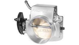 Proflow PFETBLS92 - 92mm Throttle Body Bolt On Mechanical Silver fits Holden Commodore LS1 LS2