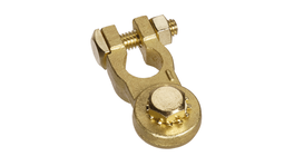 PROJECTA HD Brass Battery Terminal Negative Stud BT142H-N1