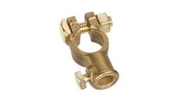 PROJECTA Brass Battery Terminal End Entry BT32-1