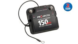 PROJECTA 12V 150A Electronic Dual Battery Isolator DBC150