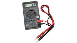 PROJECTA Digital Multimeter DT830B