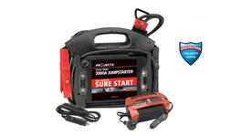 PROJECTA 3000A Portable Jumpstarter 12/24V HC3000