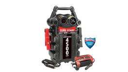 PROJECTA 4500A Portable Jumpstarter 12/24V - HC4500