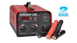 PROJECTA Workshop-1200 12A Battery Charger 6/12/24V HDBC20