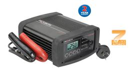 PROJECTA Intelli-Charge 25A 12V Battery Charger 7 Stage Auto IC2500W