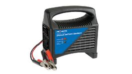 PROJECTA 4A 12V Battery Charger Manual MC400