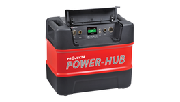 PROJECTA 12V Portable Power Hub PH125