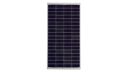 PROJECTA Polycrystalline 12V 135W Fixed Solar Panel w/ M4 Connector SPP135-MC4