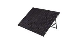 PROJECTA Monocrystalline 12V 160W Portable Folding Solar Panel Kit SPP160K