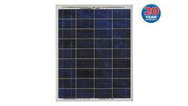 PROJECTA Polycrystalline 12V 40W Solar Panel SPP40