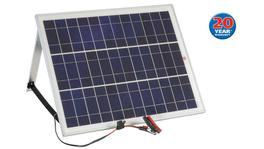 PROJECTA Polycrystalline 12V 40W Solar Panel Kit SPP40K