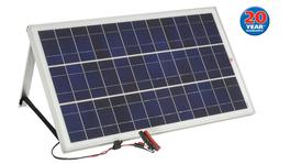 PROJECTA Polycrystalline 12V 60W Solar Panel Kit SPP60K