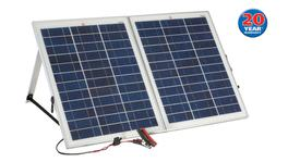 PROJECTA Polycrystalline 12V 80W Solar Panel Kit SPP80K