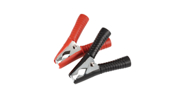 PROJECTA Test Clips 100A Insulated 2 Pack TC75