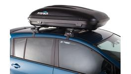Prorack Exploro 4 Roof Box