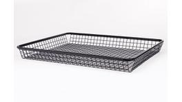 Prorack Steel Mesh Basket Small PR3200