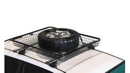 Prorack Spare Wheel Restraint PR3206