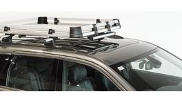 Prorack Voyager Pro Tray Accessory Mounts PR3213