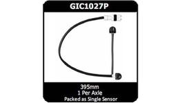 Protex Brake Pad Wear Sensor GIC1027P 290779