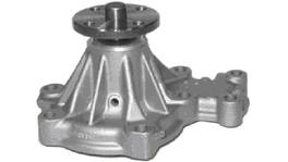 Protex Water Pump PWP3205