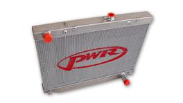 PWR Radiator 55mm (430mm) fits Landcruiser 100/105 Series PWR0784