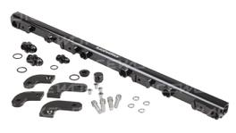 Raceworks Fuel Rail fits Ford Falcon FG 6cyl Black