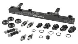Raceworks Fuel Rail fits Nissan Silvia/180SX S13 SR20
