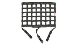 "Raceworks MSA Window Net With Straps 24x24"" FIA/CAMS Approved"