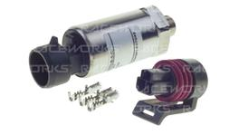 Raceworks 150 PSI Euro Fuel And Oil Pressure Sensor 1/8 Npt