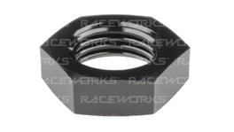 Raceworks Bulkhead Nut An-6