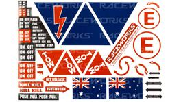 Raceworks Cams Approved Sticker Sheet