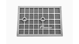 RacingLine VWR11G714 - VWR High-Flow Panel Air Filter