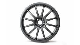 "RacingLine VWR600001 - VWR Cup Edition Wheel 18x8"" Gunmetal Grey ET45 5x112 (Set of 4)"