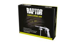 U-POL Schutz Raptor Coating Gun