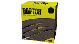 Raptor Coating Black Kit 2L