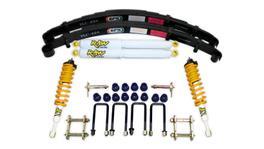 Raw 4x4 Lift Kit fits ReadyStrut HOLDEN Colorado (COL-004R)