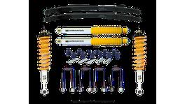 Raw 4x4 Lift Kit fits ReadyStrut HOLDEN Colorado RG (COL-007R)